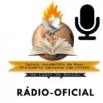 Logo da emissora Rádio Vencendo Com Cristo