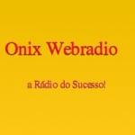Logo da emissora Onix Web Rádio