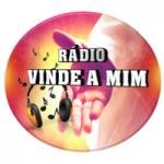 Logo da emissora Rádio Vinde a Mim