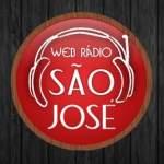 Logo da emissora Web Radio São José