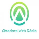 Logo da emissora Amadora Web Rádio