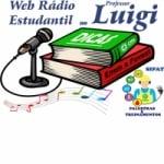 Logo da emissora Web Rádio Estudantil Do Professor Luigi