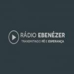 Logo da emissora Rede Ebenézer