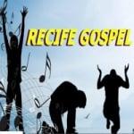 Logo da emissora Recife Gospel