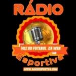 Logo da emissora Rádio Esportiva