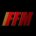 Logo da emissora Rádio Frequência FM