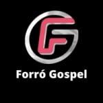 Logo da emissora Rádio Forró Gospel