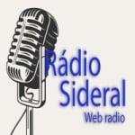 Logo da emissora Rádio Sideral