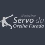 Logo da emissora Rádio Servo Web