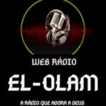 Logo da emissora Rádio El-Olam