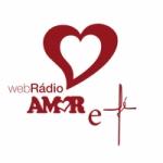 Logo da emissora Rádio Web Amor e Fé