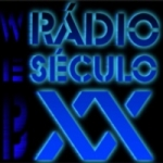 Logo da emissora Rádio Web Século XX