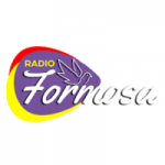 Logo da emissora Web Rádio Formosa