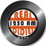 Logo da emissora Radio WARE Real Oldies 1250 AM