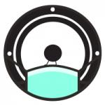 Logo da emissora Radio 16Bit.FM Cafe