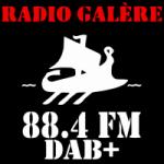 Logo da emissora Radio Galere 88.4 FM