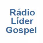 Logo da emissora Rádio Líder Gospel