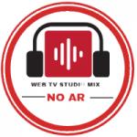 Logo da emissora Rádio Web TV Studio Mix
