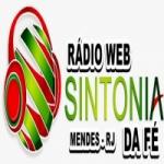 Logo da emissora Rádio Sintonia Da Fé