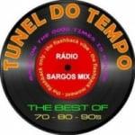 Logo da emissora Sargos Mix