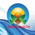 Logo da emissora Rádio Nacional FM