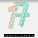 Logo da emissora Radio 17bis