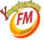 Logo da emissora Rádio Ymaginarium FM