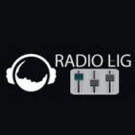 Logo da emissora Rádio Lig Guarulhos