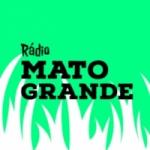 Logo da emissora Rádio Mato Grande