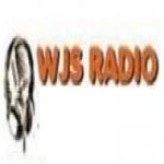 Logo da emissora WJS Rádio