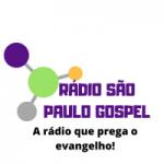 Logo da emissora Rádio São Paulo Gospel