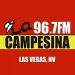Logo da emissora Radio KYLI 96.7 FM