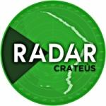 Logo da emissora Radar Crateús