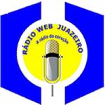Logo da emissora Rádio Web Juazeiro