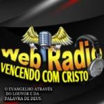 Logo da emissora Web Rádio Vencendo Com Cristo