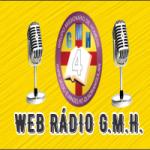 Logo da emissora Web Rádio GMH