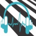 Logo da emissora Rádio Travessia