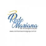 Logo da emissora Rede Mariana de Evangelização