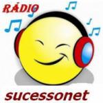 Logo da emissora Web Rádio Sucesso