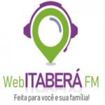 Logo da emissora Web Itabera FM