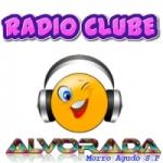 Logo da emissora Alvorada Radio Clube