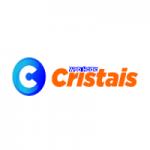 Logo da emissora Web Rádio Cristais