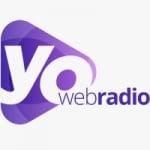 Logo da emissora Yo Web Rádio