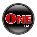 Logo da emissora Rádio ONE