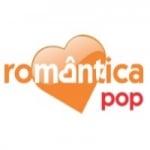 Logo da emissora Rádio Romântica Pop
