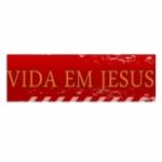 Logo da emissora Rádio Vida em Jesus