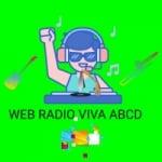 Logo da emissora Web Rádio Viva ABCD