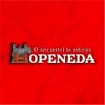 Logo da emissora Rádio Openeda Notícias