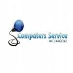 Logo da emissora Computers Service Web Rádio
