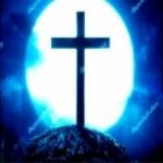 Logo da emissora Praise The Lord
